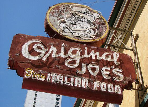 The 10 Best Classic Restaurants In San Francisco