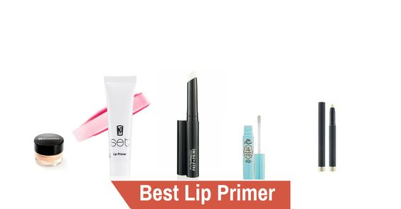 Best Lip Primer Of 2015