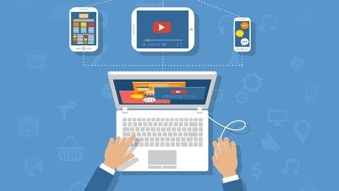 صمم موقع الكتروني احترافي بالووردبريس بدون اكواد فى ساعة Web Design Company Digital Marketing Web Development Design