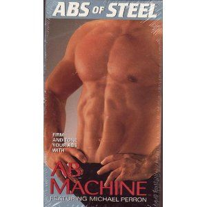 steel abs machine