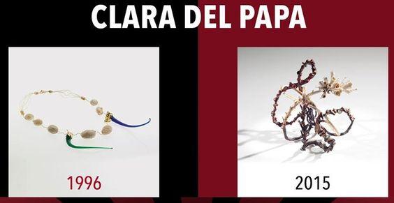 Clara del Papa - R-evolucion