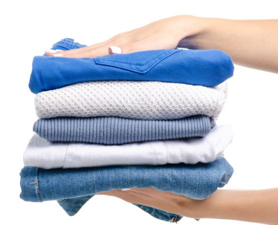 Laundry Bin Experiment Dry Cleaning Services Cleaning Service