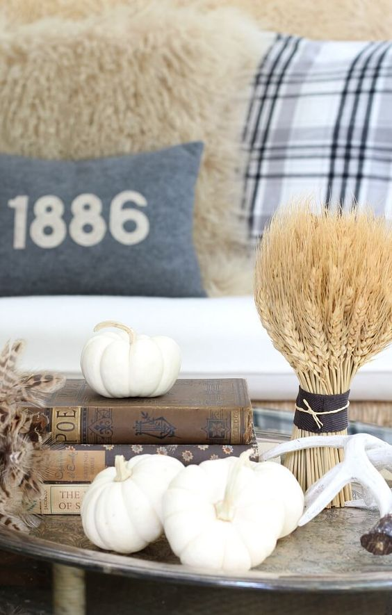 Early Fall Porch – bHome Tour & Give Away!