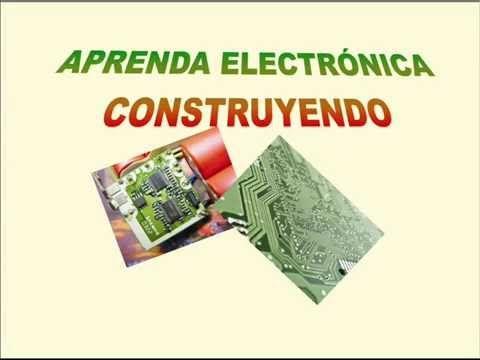 Familiarícese con los componentes electrónicos y sus funciones a la vez que construye una fuente de poder. Materiales: un transformador reductor de 120V a 9V - 3A, un puente de diodos o cuatro diodos de 3A a 1KvPIV y un condensador (capacitor) electrolítico de 1000 microfaradios a 50V