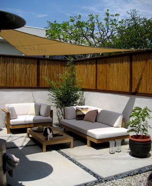Asian home gravel design ideas pictures remodel and