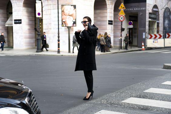 ++ Paris Fashion Week, The moment photo by I SNAP U