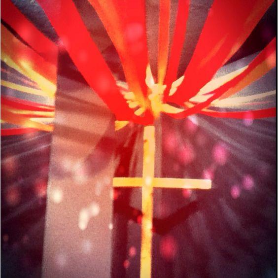 pentecost in methodist