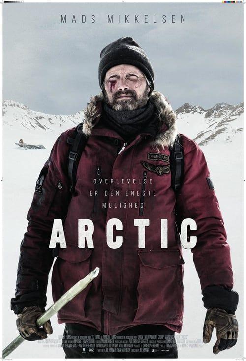 Ver Hd Arctic P E L I C U L A Completa Espanol Latino Hd 1080p