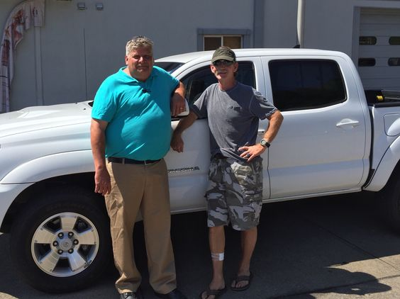 Johnny Dickens & the rest of the Turnpike Family wish to thank Mr. Petry for his business 😃👍