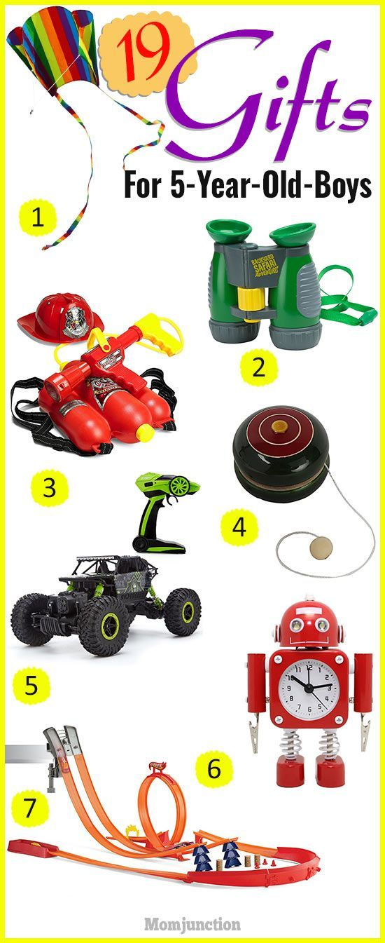 19 Best Gifts For Christmas 2020 35 Best Toys & Gifts For 5 Year Old Boys In 2020 | 5 year old toys