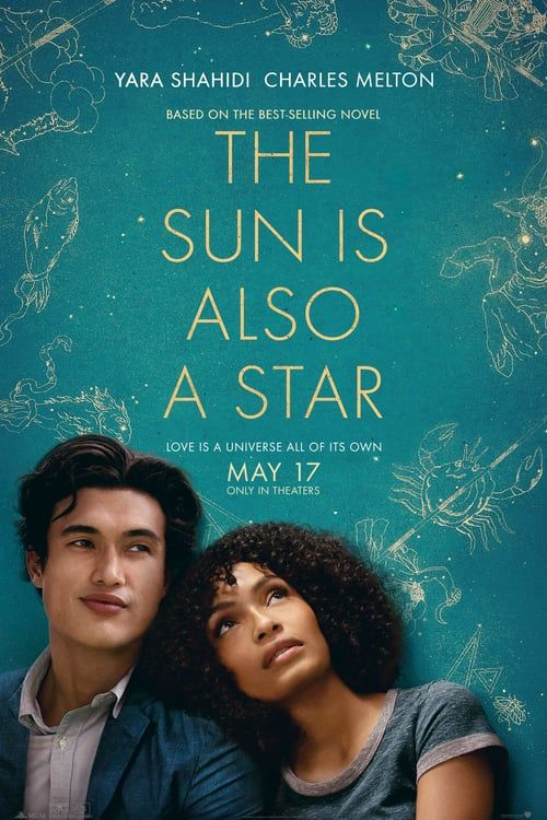 Eng Sub The Sun Is Also A Star Full Movie Maxhd Online
