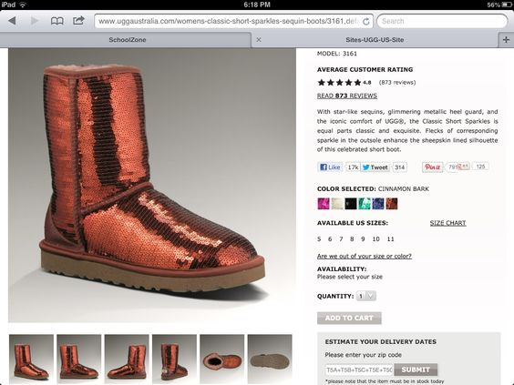 Me want