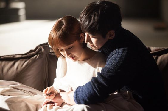 Love Changwook and Minyoung together ^^