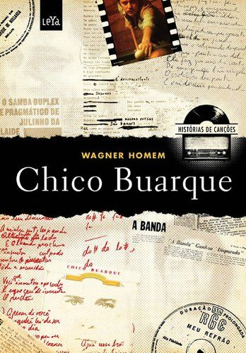CHICO BUARQUE - HISTORIAS DE CANÇOES
