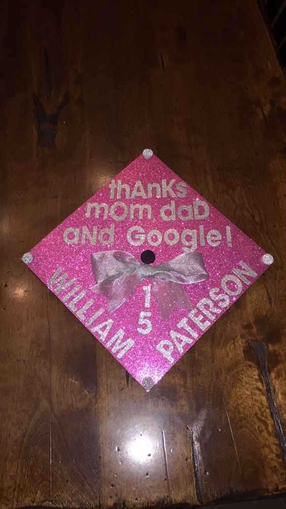 my graduation cap!!!