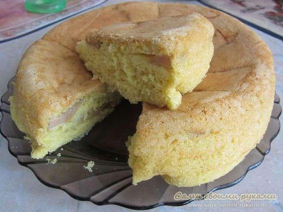 самые простые рецепты пирогов в мультиварке