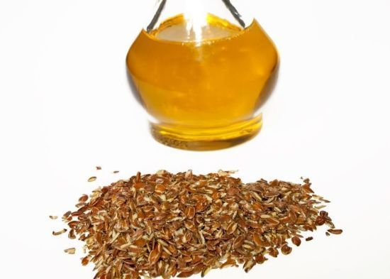 Health Benefits of Flaxseed Oil | Organic Facts