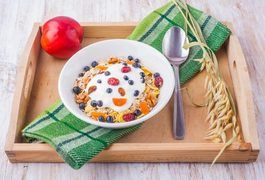 Daily Meal Plan for People With Anemia | LIVESTRONG.COM