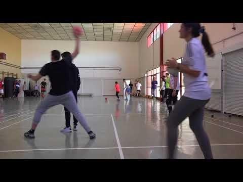 Mata O Baila 00009 Youtube Basketball Court Court