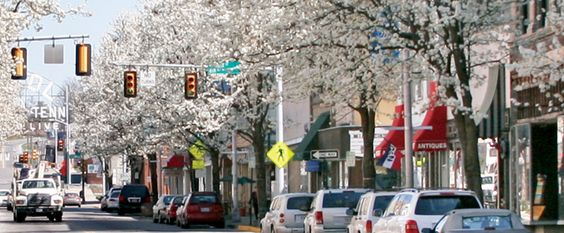 Small Business Ownership Thriving in Downtown Bristol, Virginia - Tennessee