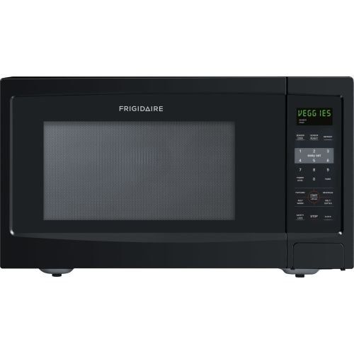 Frigidaire Ffce1638l 1 6 Cubic Foot Countertop Microwave Oven With