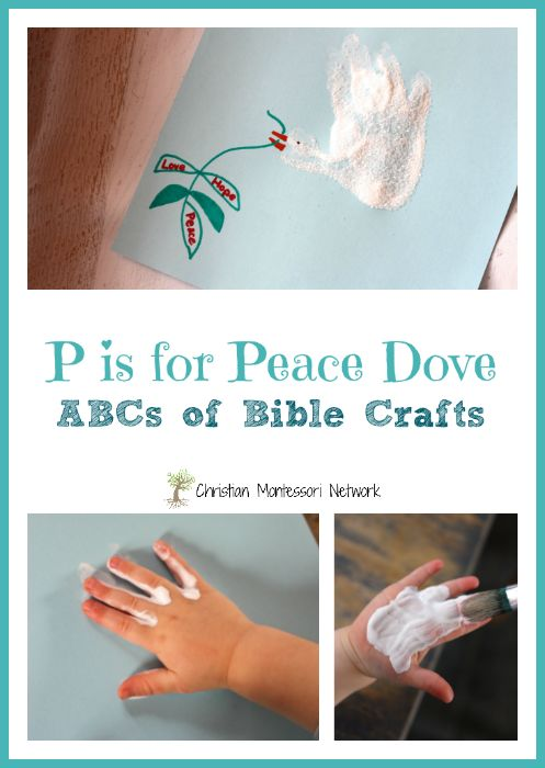 Peace crafts peace dove and simple crafts on pinterest for Peace crafts for sunday school