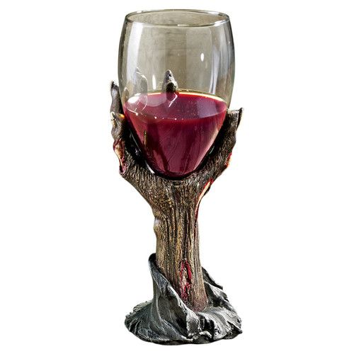 Found it at Wayfair - Toast of the Zombie Goblet
