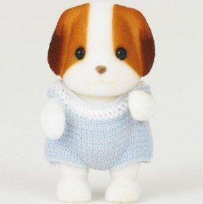 Doughty Dog Baby Boy - Ref: 66B