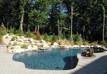 Басейни традиційний басейн