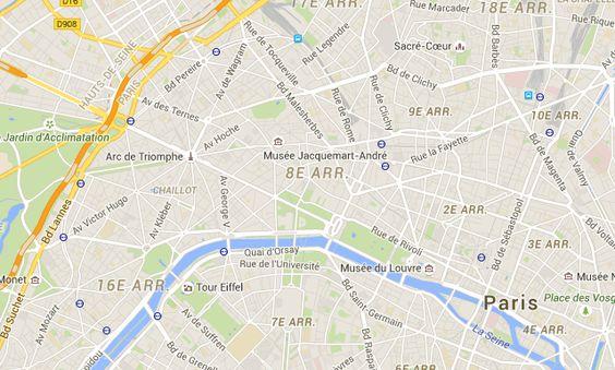 Paris mythique - Office de tourisme Paris