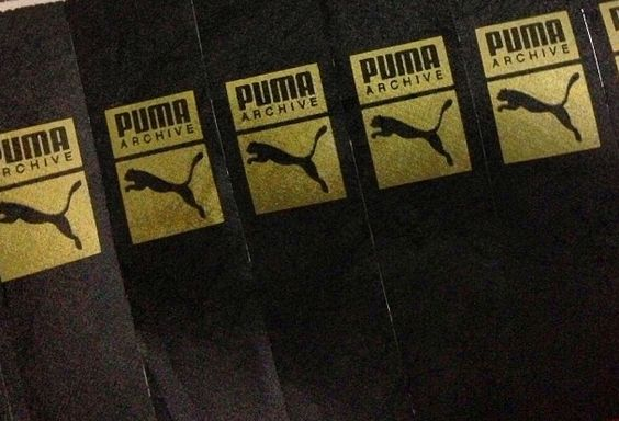 Party-Recap | PUMA x SF 'The Archive' – Berlin Fashion-Week
