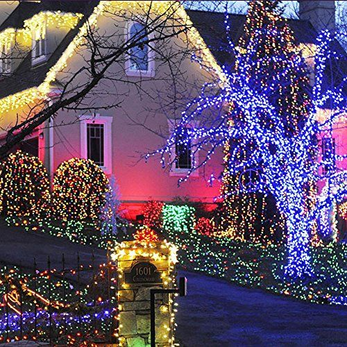 Pin On Best Solar Christmas Lights Reviews
