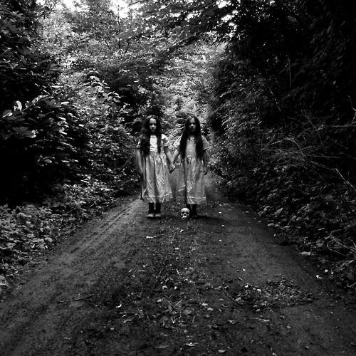 Helen Warner Photography Eerie Photography Creepy Photos