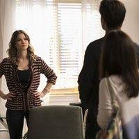 Jéssica flagra Felipe e Shirlei de mãos dadas
