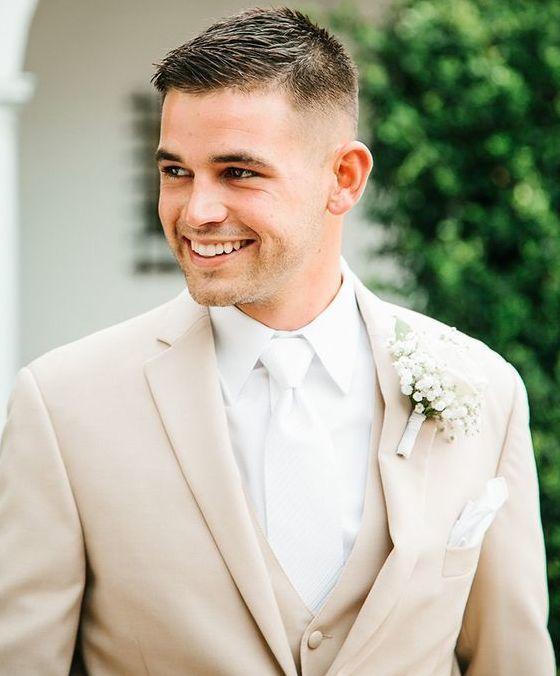 Bom dia amores! A paleta dessa semana é mais uma cor do Pantone: a Hazelnut! Vem se apaixonar por esse nude elegante e clássico!  #wedding #casamento #bride #groom #instagood #instabride #instawed #bridal #bridetobe #lovely #inlove #cute #inspiration #amor #weddingmorning #noiva #blogdecasamento #weddingideas #weddinginspiration #blogdamariafernanda #noivas2017 #casamentonocampo #casamentorustico #decoracaodecasamento #picoftheday