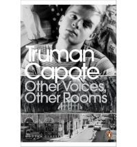 Capote, Truman. (2004). Other Voices, Other Rooms. Penguin Classics.