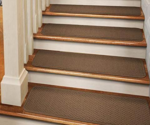 Carpet Runners For Stairs Amazon Carpetrunnersbytheyard   Carpet For Stairs Amazon   Beige   Non Slip   Flooring   Self Adhesive   Carpet Tiles