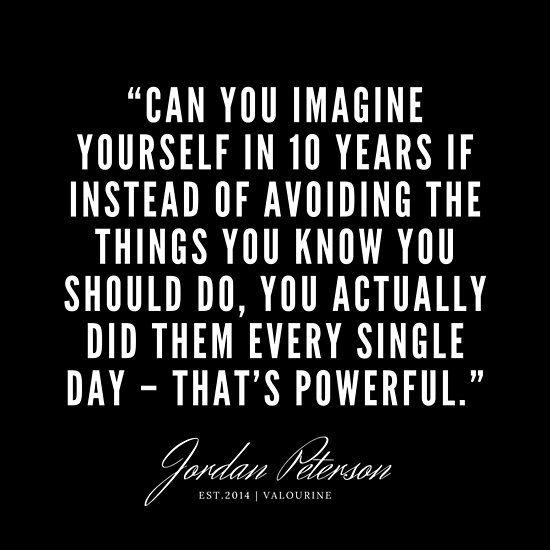 motivational quotes jordan peterson