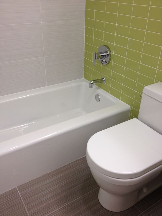 Cast Iron Tub Toilets And Home Renovation On Pinterest