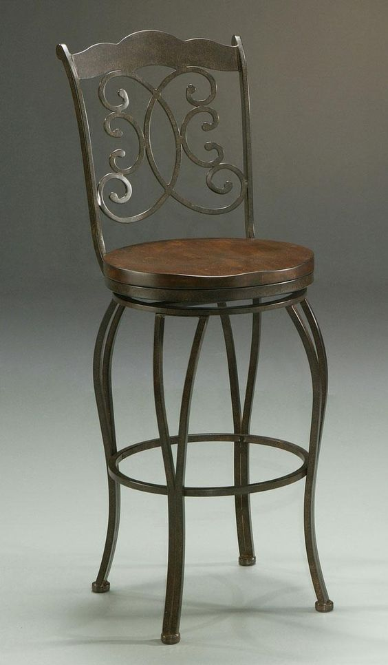 Autumn Bar And Stools On Pinterest