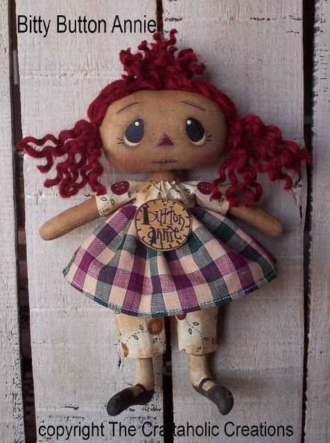 Anilegra moda para muñecas: agosto 2011