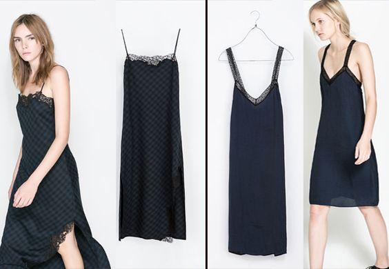 Zara-vestidos-lenceros-otoño-invierno-201320141