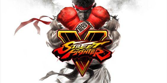 แจกเกมส์ Street Fighter  5 โหลดลิงค์เดียยวจบ