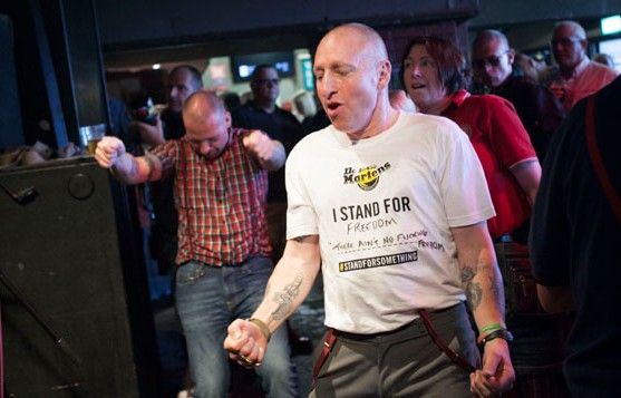 Dr. Martens Show Support for The Great Skinhead ReunionBN1 Magazine