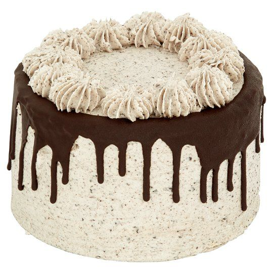 Admirable Cookies Cream Cake With Images Cookies And Cream Cake Funny Birthday Cards Online Eattedamsfinfo