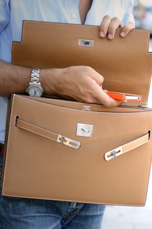 faux croc handbags - Herm��s kelly depeche + Rolex explorer II by filippo fiora via www ...