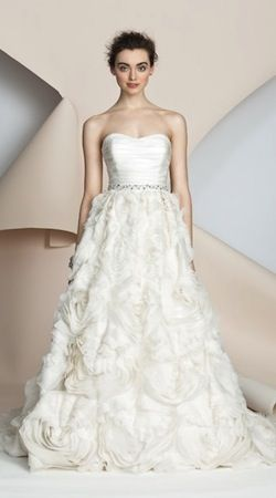 Designer Bridal Gowns, Couture Wedding Dresses in Dallas TX — Circle Park Bridal Boutique