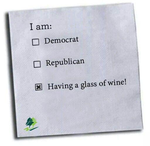 Got my vote!!!