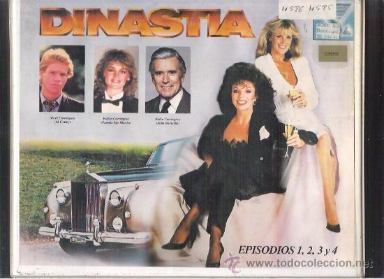a serie DINASTIA (DYNASTY) foi um sucesso mundial dos #anos80 #nostalgia #saudadesdosanos80