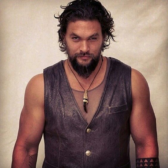 Jason Momoa Heritage: Jason Momoa Instagram Pictures To Pin On Pinterest